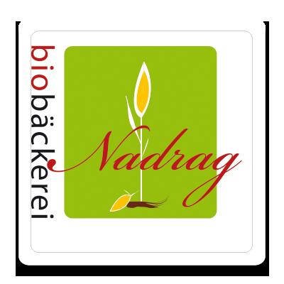 Logo Biobäckerei Nadrag