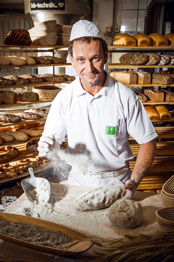 Biobäckerei Nadrag